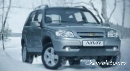 Новое поколение Chevrolet Niva будет оснащено АКПП