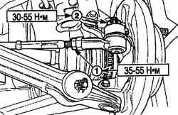 3.3.4 Проверка компонентов системы управления автоматической коробкой передач Daewoo Matiz