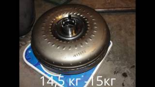 CVT Вариатор NISSAN MURANO V 3,5. Сколько весит? CVT CVT NISSAN MURANO V 3.5. What is the weight?