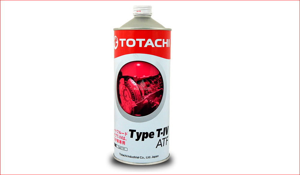 ATF Totachi Type T-IV